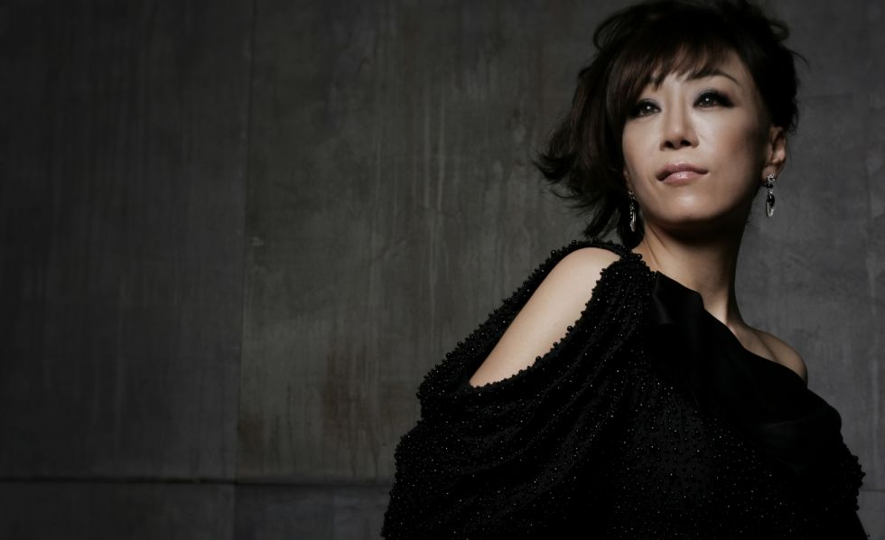 Sumi Jo Singing With Seoul