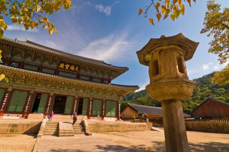 Gyeongju - Cycling through history