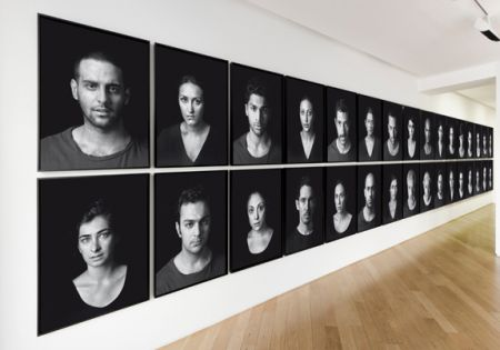 Shirin Neshat's Book of Kings Exhibit